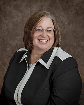 Rural hospital CEO Sandra Dickerson, Greenwood County hospital