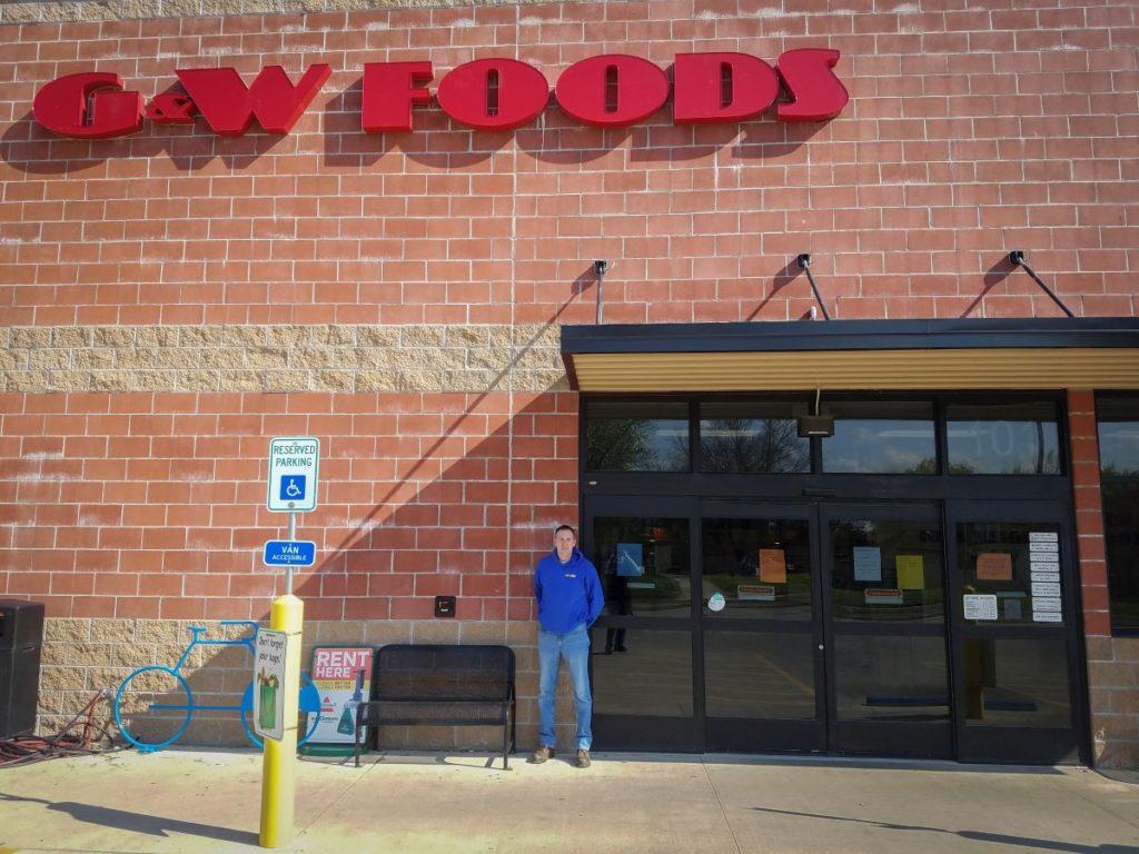 G&W Foods in Iola