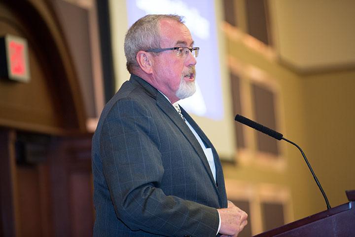Steve Jack gives advice on stimulus funding
