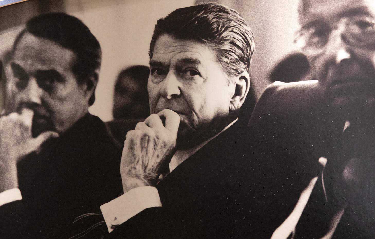 Reagan Dole