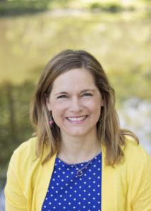 Lindsey Constance Kansas Senate