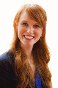 Kristin O'Shea legislative candidate
