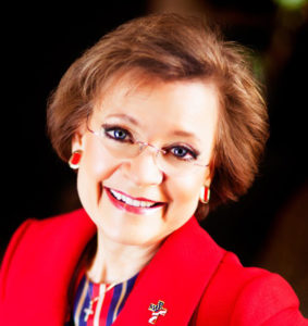 Beverly Gossage Kansas Senate
