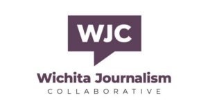 Wichita Journalism Collaborative logo